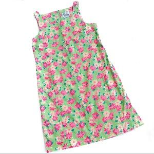 Lilly Pulitzer Rhinodendrum Rhino & Floral Dress M